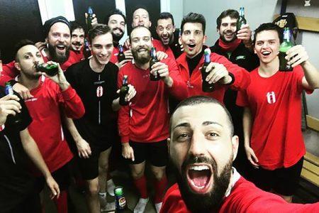 """4L-1: Rovio, mister Martinelli """"Potevamo fare di più. Che partite contro Breganzona e Pura"""""""