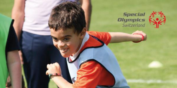 Comunicato RSB, progetto Special Olympics, ogni bambino deve poter praticare il suo sport