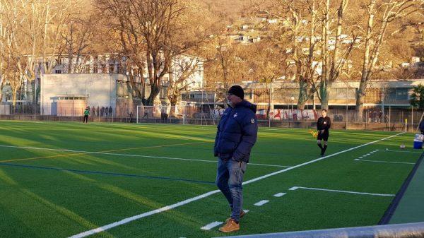 Amichevoli, Bellinzona-Lugano, Valerio Jemmi: «Sono molto contento dell'atteggiamento proposto dalla mia squadra»