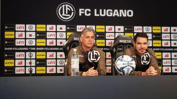 Lugano, Maurizio Jacobacci: «Dovremo cercare di provocare l'errore e non aspettare che i nostri avversari lo commettano»