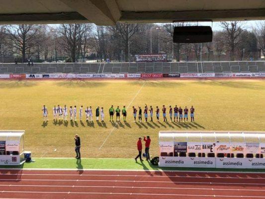 Amichevoli, Bellinzona batte Gambarogno-Contone 2-0, a segno Facchin e Melazzi