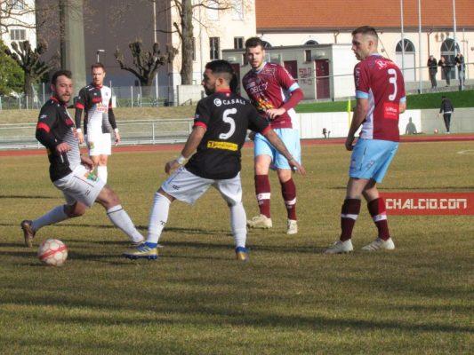 Amichevoli, Bellinzona-Mendrisio 2-1, bel match a viso aperto (videoparate), commento di mister Tami