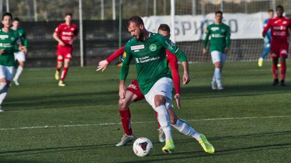RSL, altro colpo duro da assorbire per il San Gallo: il difensore Adonis Ajeti starà lontano dai campi di gioco per 6-8 settimane