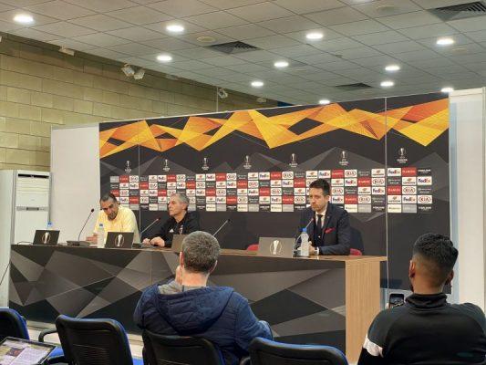 UEL, APOEL Nicosia-Basilea, Marcel Koller: «Questa sera ci mancheranno alcuni elementi. Pertanto, occorrerà essere flessibili»