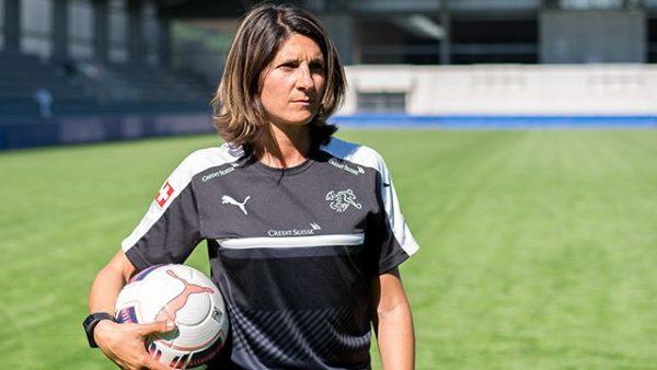 Nazionale Svizzera U17 F, Monica Di Fonzo: «Sull'arco delle due gare le ragazze hanno fornito delle performance di assoluto valore»