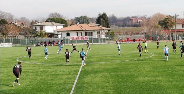 Amichevoli, buon test per il Rancate, 4-0 al Basso Ceresio