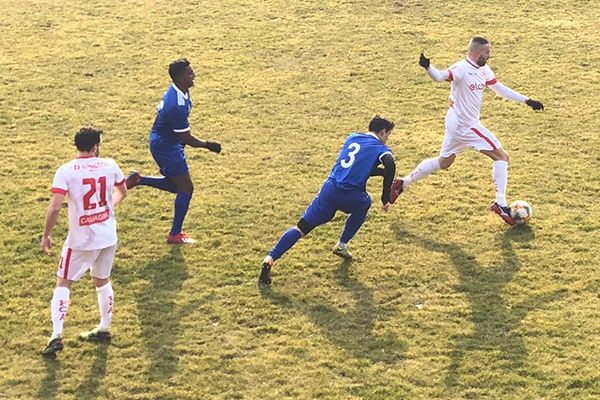 AMICHEVOLI: buona la prima per l'Agno, 2-0 in amichevole contro il Castello