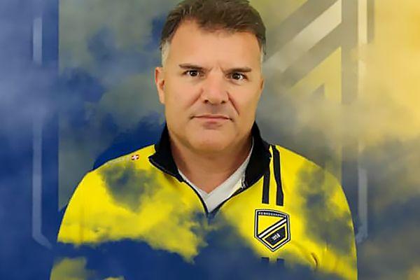 4L-1: Breganzona, le prime parole del neo allenatore Carlo Del Fante dopo il test contro il Taverne