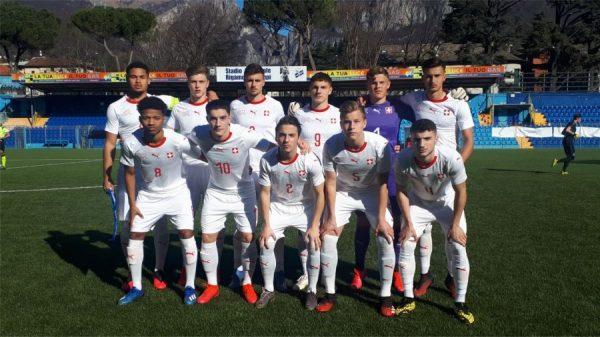 Nazionale Svizzera U19, passi avanti e riscontri positivi nel pareggio a reti inviolate con i pari età dell'Italia
