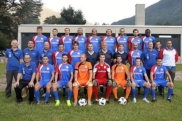2L: ancora un rinforzo per il Vallemaggia, trovato l'accordo con l'ex Ascona Branimir Bilinovac