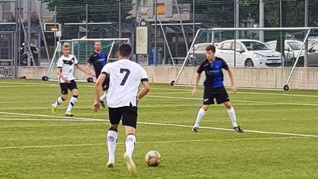 Amichevoli, test positivo per il Lugano U21 contro il Balerna