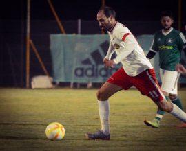 5L: FC Agno fa suo il Big-Match di quinta lega contro il FC Rapid Bironico