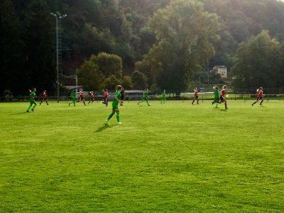 1L femminile, il Gambarogno lotta per tutti i novanta minuti, ma contro l'FC Bühler esce sconfitto di misura