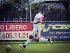 Coppa 5a Lega: FC Aramaici-Suryoye  – FC Agno  0-4