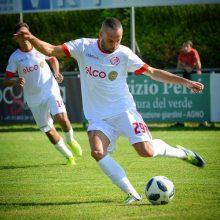 Il FC Agno fa 3 su 3: finisce 1-5 lo scontro con il FC Savosa Massagno