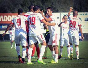 Coppa Ticino: tutto facile per il FC Agno: 5-1 all'US Pro Daro
