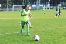 1L femminile, il Gambarogno conquista il primo punto in pareggiando contro l'Altstetten, ma con parecchi rimpianti