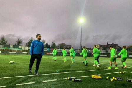 1L femminile, una serata da dimenticare per il Gambarogno: contro l'FC Appenzell esce con le ossa rotte