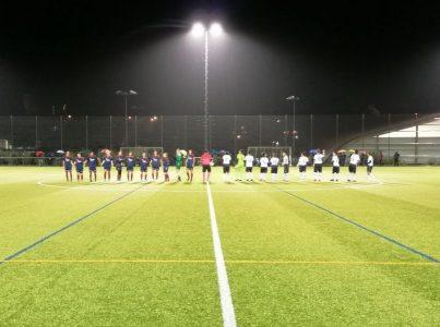 1L femminile, il Balerna ammutolisce anche l'FC St. Gallen-Staad II e vola in testa al campionato in solitaria