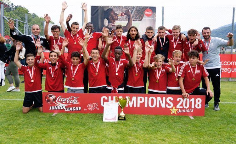 Coca Cola Junior League: Lugano A terzo a Lucerna con rimorso