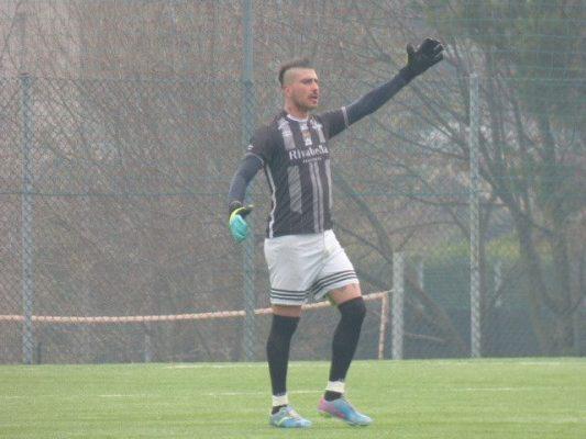 Mercato FC Agno: definito il sostituto di Cantarella fra i pali!