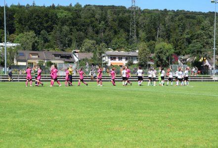 1L femminile, buona la prima per il Balerna che a Zurigo ha sconfitto per 3-4 il Südost Zürich