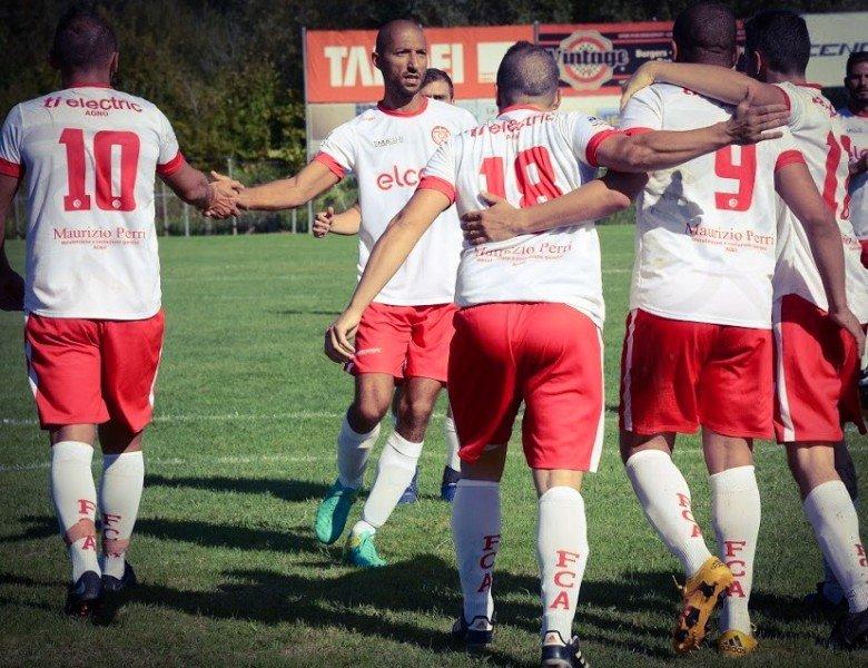 5L:AS Sessa – FC Agno 0 -5
