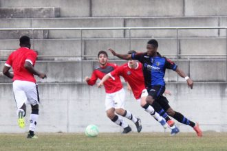 Test: Balerna – Lugano U21 finisce in parità