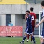 2L: rotonda vittoria del Vedeggio, 3-0 contro il Riarena sempre più a rischio retrocessione