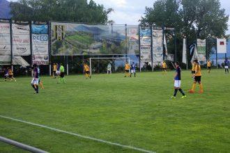 2L: colpo del Minusio: 2 a 1 contro il Balerna