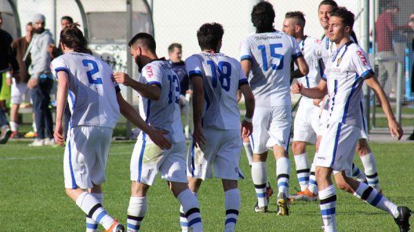 2L: Il Balerna c'è e fa 0-2 a Losone