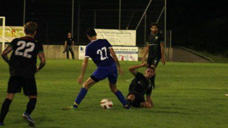 Amichevoli: il Castello supera il Rancate l'ultimo test pre-campionato