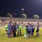 1L femminile, il Balerna domina il girone d'andata ed è campione d'inverno; sconfitto il Gambarogno