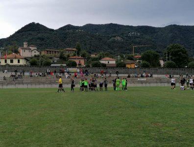 1L femminile, un Balerna rullo compressore ottiene la quarta vittoria consecutiva sul'FC Wil 1900 I