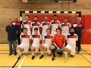 Calcio a 5 AMF: Cresce l'attesa in casa Team Ticino Lugano per la Finale di Coppa Italia