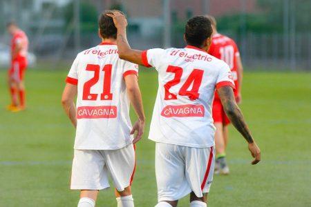 3L, buona la prima per il FC Agno: 2-4 a Comano!