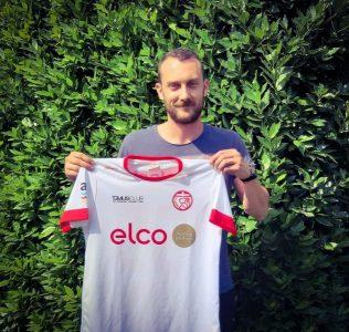 Altro colpo di mercato per il FC Agno targato Davide Riva!