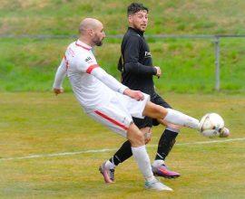 4L: FC Agno di misura sul FC Camorino