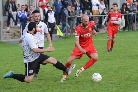 3L: FC Agno, definito il vice di Davide Riva