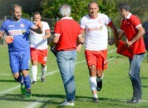 Il FC Agno si impone 10-1 contro l'AS Pollegio e approda ai sedicesimi di Coppa Ticino