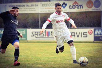 4L-1: tutto facile per il FC Agno nel big match contro il FC Stella Capriasca