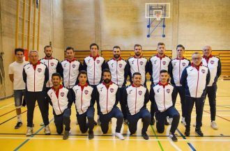 Team Ticino Lugano si gioca il primato nel Campionato Italiano di Calcio a 5 AMF