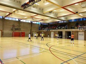 L'Academy FIFS C20 si aggiudica la prestigiosa Coppa delle Alpi C20 a Lugano!